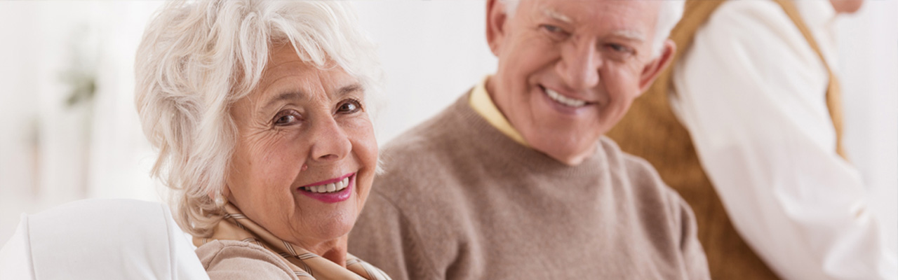 Long Term Care insurance will give you and your loved ones peace of mind.
